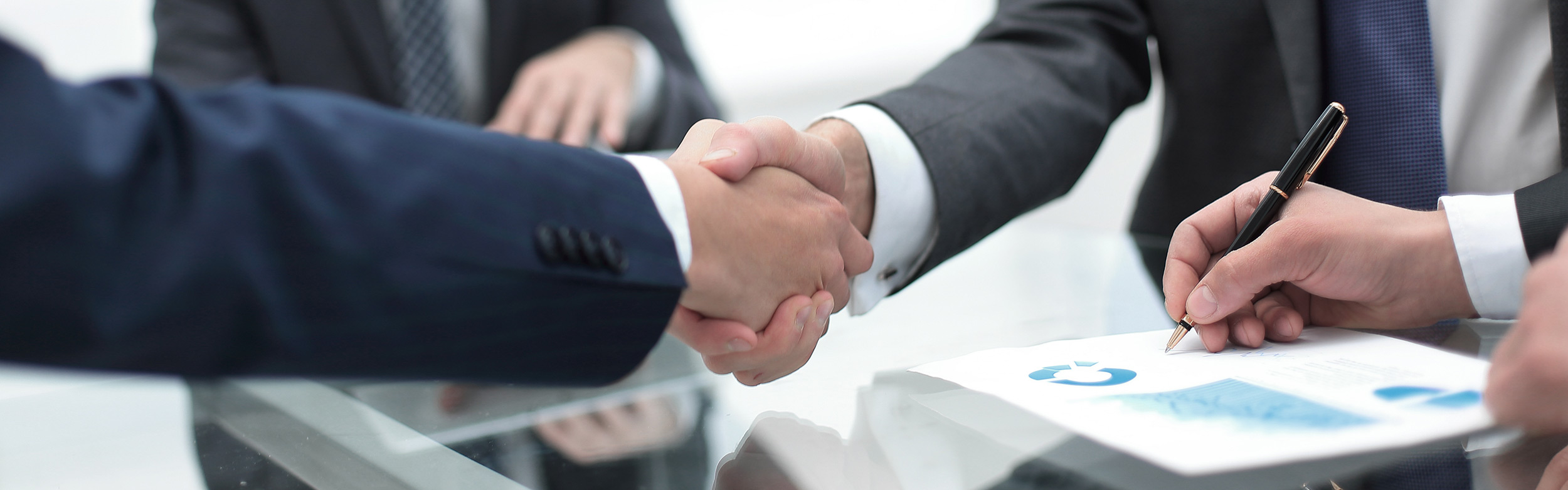 Business Insurance Agreement